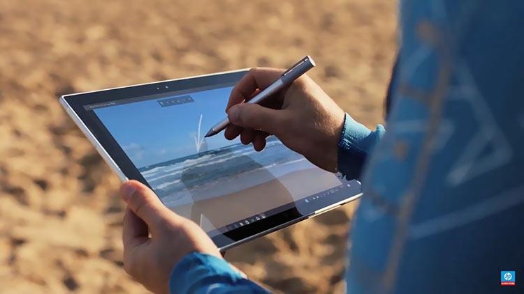 """Видео: Qualcomm рассказывает о преимуществах ARM-базированных Windows-ноутбуков"""""""
