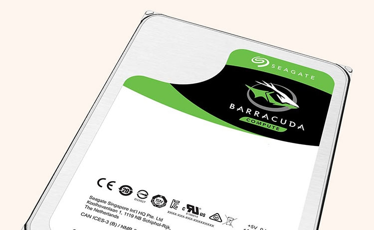 Seagate показала 14-Тбайт HDD Helium Exos X14 Enterprise, выпуск — летом""