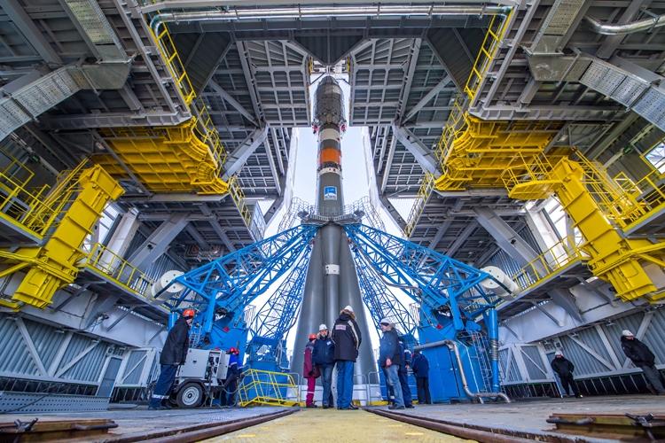 Начато изготовление ракеты тяжёлого класса «Ангара-А5» для пуска с Восточного