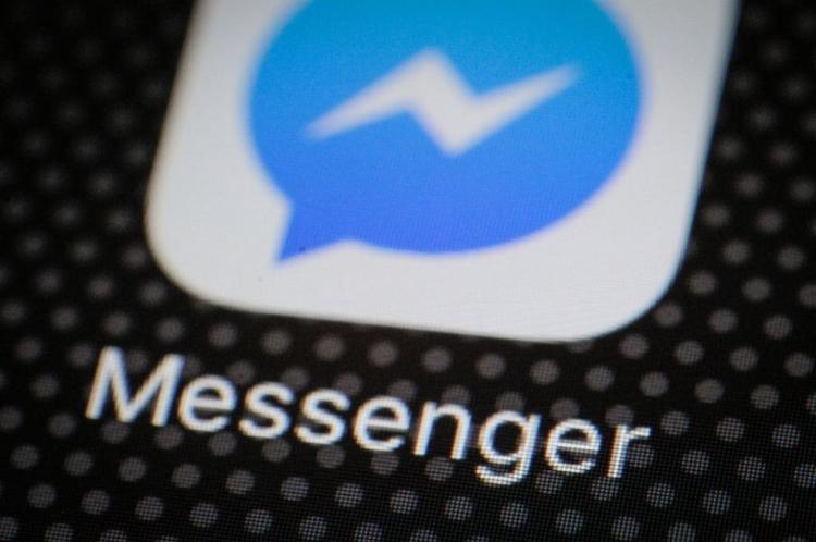 """Facebook отрицает сбор данных о звонках и SMS без разрешения пользователей"""""""