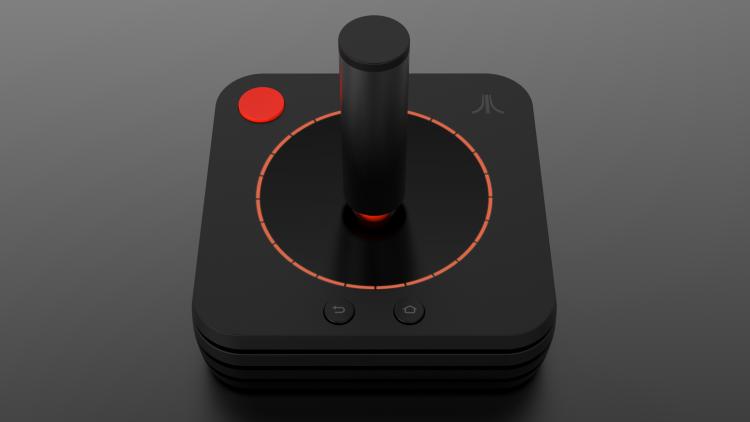 """GDC'18: Atari рассказала об игровой ретро-системе Atari VCS, но не дала на ней поиграть"""""""