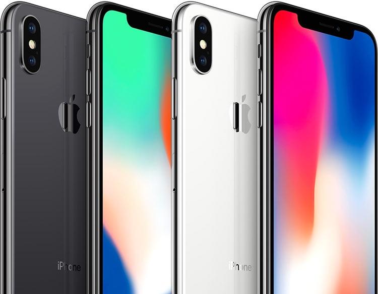 """Apple выпустит iPhone X в новом цвете для стимуляции продаж"""""""