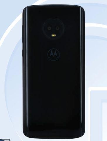 """На сайте TENAA появились новые подробности о смартфоне Motorola Moto G6"""""""