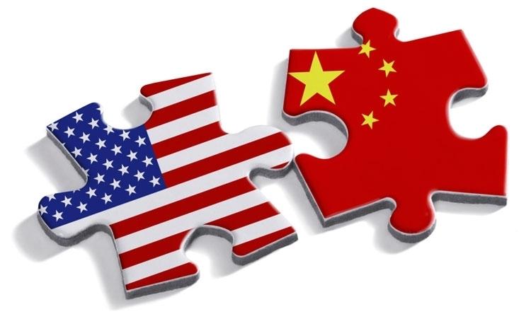 china and american relation - Продажа Toshiba Memory может стать жертвой разногласий между США и Китаем