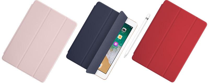 """Apple представила обновлённый 9,7-дюймовый iPad с поддержкой Pencil"""""""