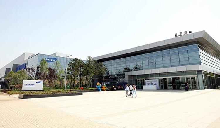 image readtop 2018 - В Китае Samsung приступила к строительству второй линии по выпуску 3D NAND