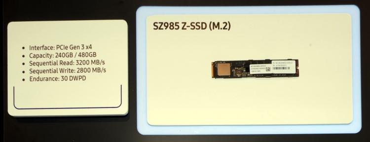 Samsung SZ985 M.2