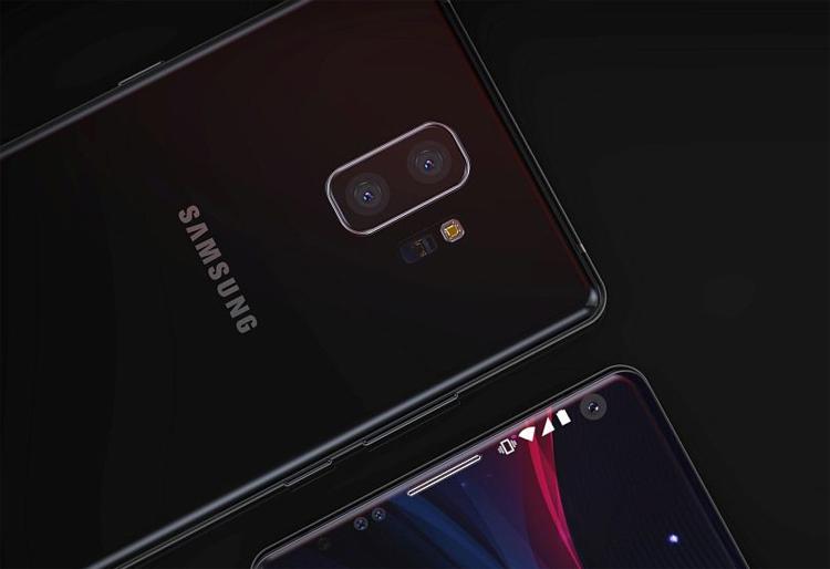 "Фаблет Samsung Galaxy Note 9 превзойдёт предшественника по ёмкости батареи"""