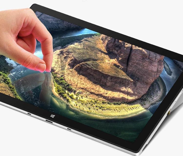 """Voyo Vbook i5: Windows-планшет с экраном 3K и 8 Гбайт ОЗУ"""""""