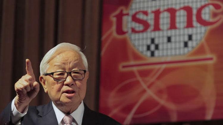 Шеф TSMC Моррис Чан (Reuters)