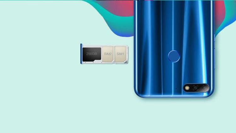 """Дебют смартфонов Huawei Enjoy 8, Enjoy 8 Plus и Enjoy 8E"""""""