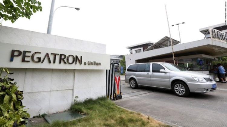 """При необходимости ASUSTeK и Pegatron готовы расширять производство в США"""""""
