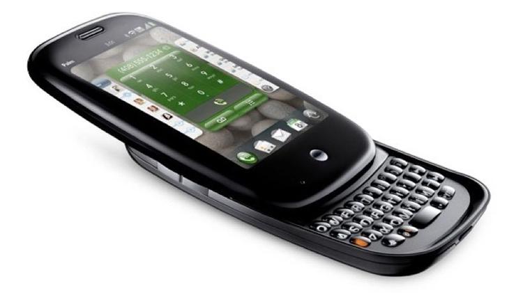 """Выход смартфонов под брендом Palm ожидается в текущем году"""""""