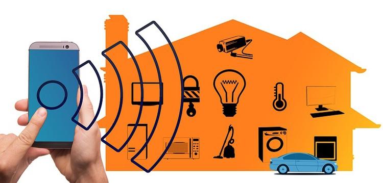 sh1 - Рынок устройств для «умного» дома вырос в 2017 году на четверть