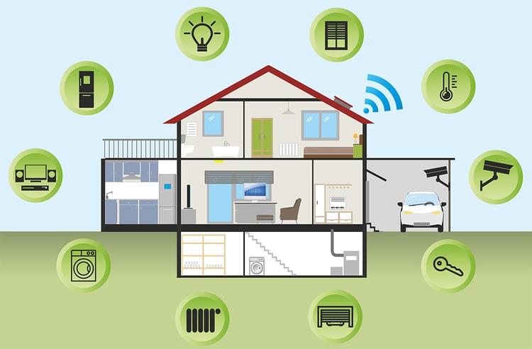 sh2 - Рынок устройств для «умного» дома вырос в 2017 году на четверть
