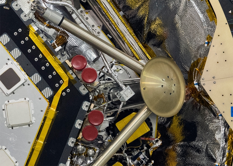 NASA начнет растить космическую капусту