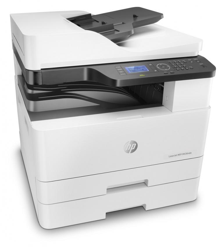 HP LaserJet M436nda