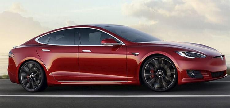"""Tesla отозвала более 120 тысяч электромобилей Model S по всему миру"""""""