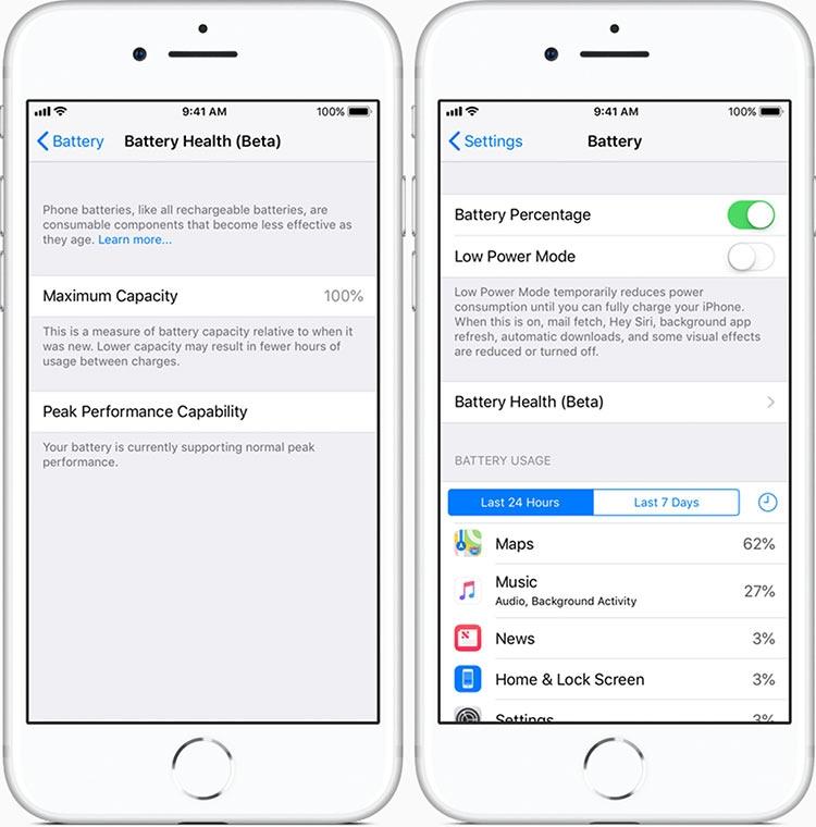 """Весеннее обновление iOS 11.3 доступно для установки"""""""