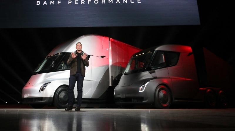 Tesla — будущее автомобилестроения. Но есть ли будущее у Tesla?