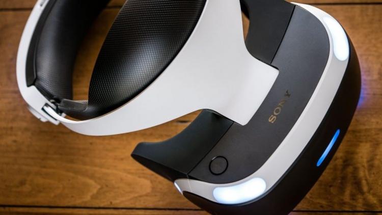 "Sony снижает цену на PlayStation VR по всему миру"""