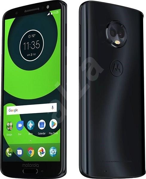 "Moto G6, G6 Plus и G6 Play: характеристики и изображения смартфонов обнародованы до анонса"""