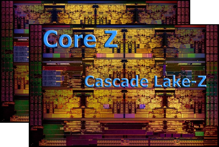 cascade - Core Z: ответ Intel на «EPYC Threadripper»