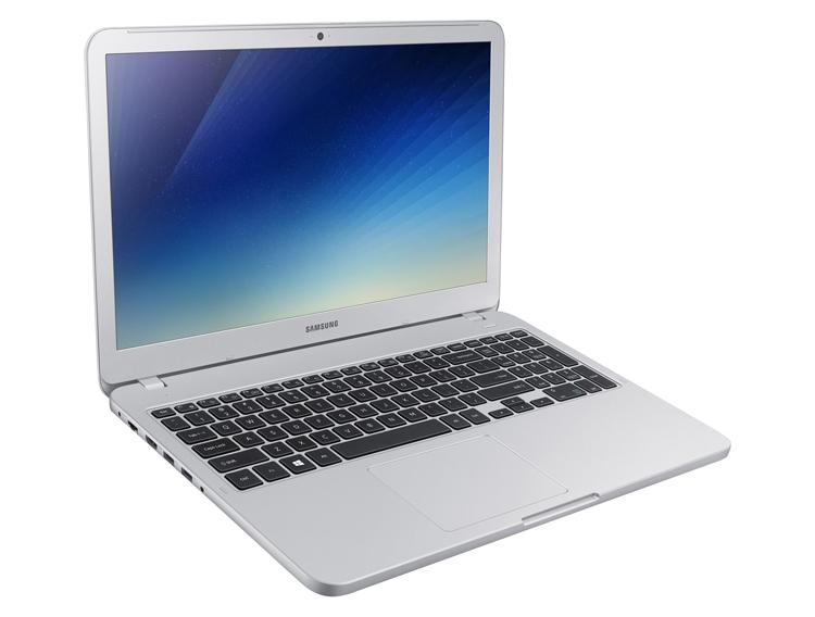 Самсунг представила два новых ноутбука Notebook 3 и5