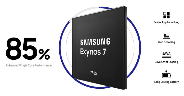 Самсунг вскоре анонсирует смартфон среднего уровня Galaxy J7 Duo