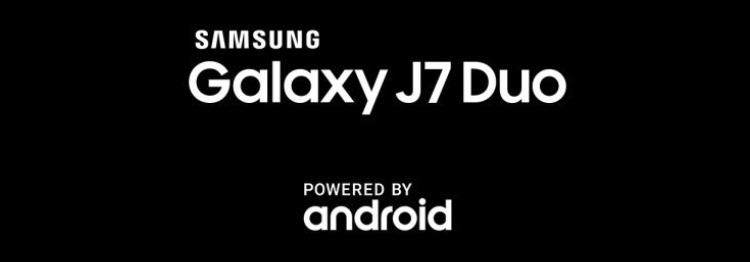 "Samsung выпустит смартфон Galaxy J7 Duo на платформе Exynos"""
