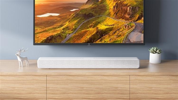 """Звуковая панель Xiaomi Mi TV Speaker оценена в $60"""""""