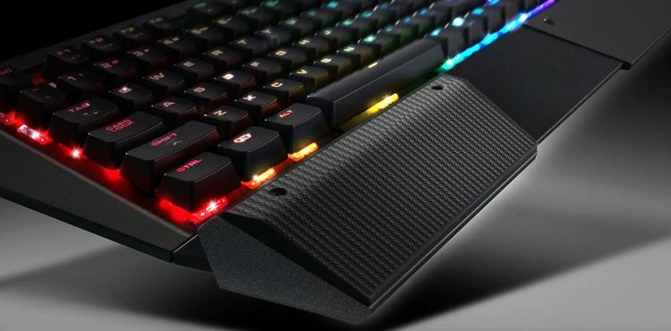 """Cougar Attack X3 RGB (2018): игровая клавиатура с многоцветной подсветкой"""""""