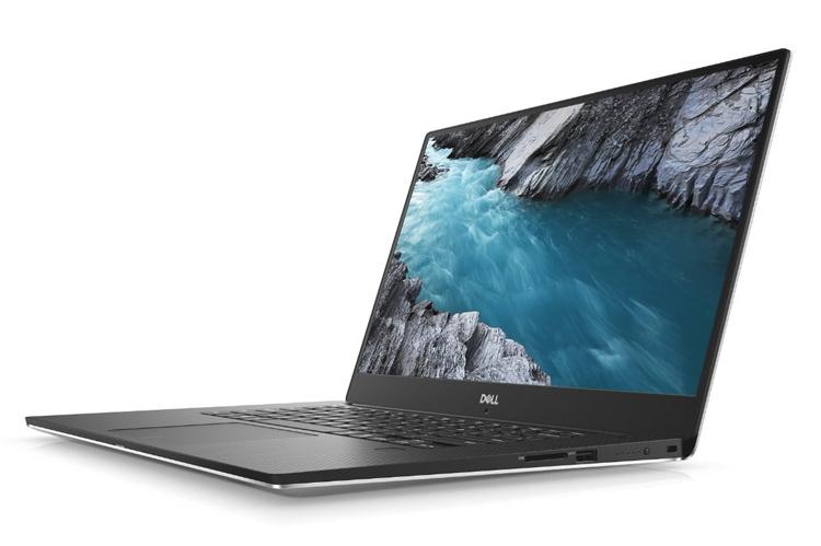 "Dell перевела ноутбук XPS 15 на платформу Intel Coffee Lake-H"""