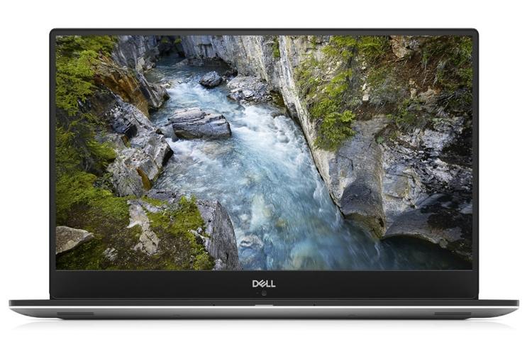 Dell перевела ноутбук XPS 15 на платформу Intel Coffee Lake-H