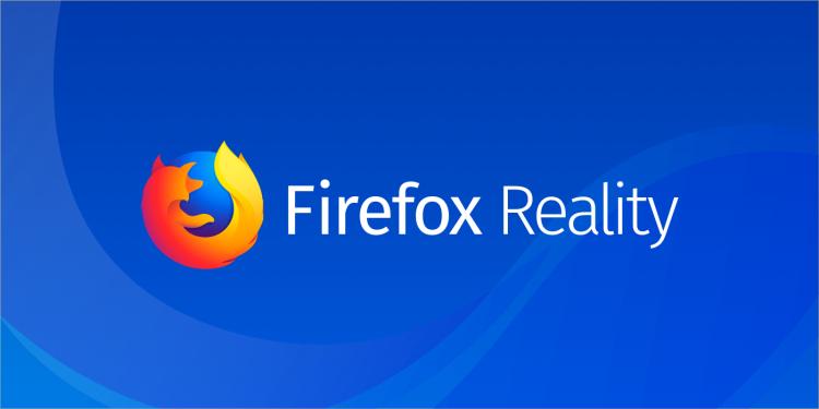 """Mozilla готовит браузер Firefox для виртуальной реальности"""""""