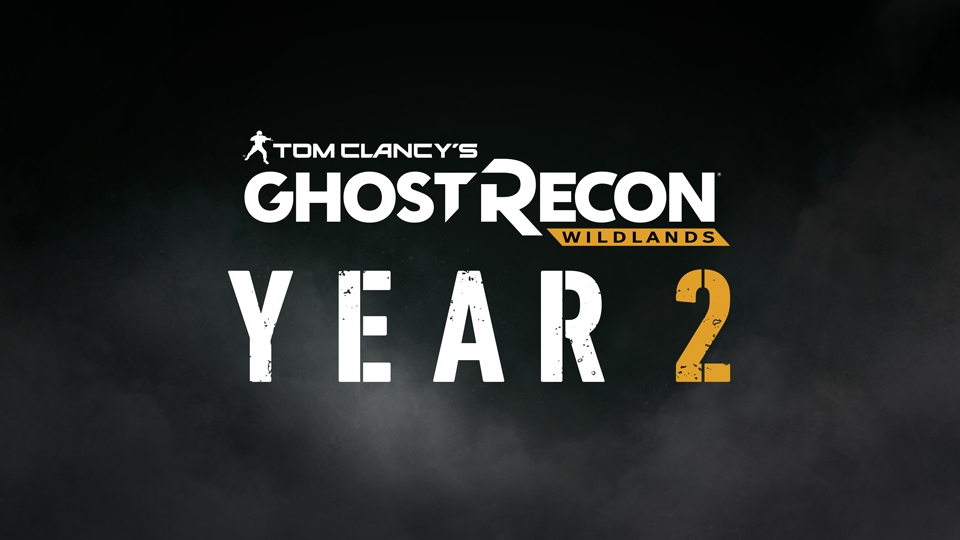 Ghost Recon Wildlands получит еще 4 больших бесплатных обновления