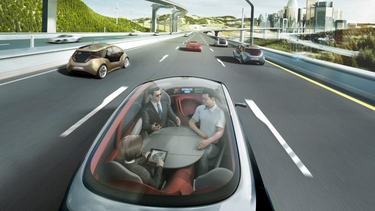 """Toyota: большое количество уровней автономного вождения создаёт путаницу"""""""