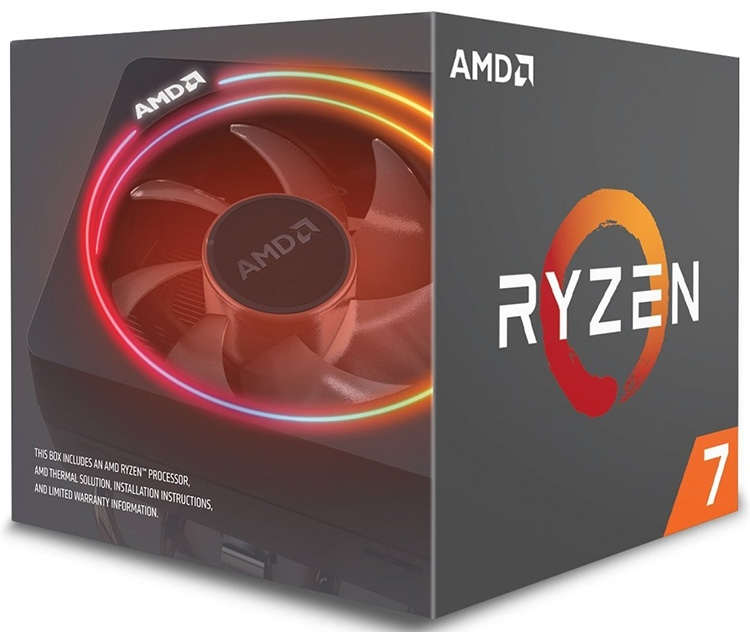 409 3 - Первые ценники процессоров Ryzen 2000 радуют глаз