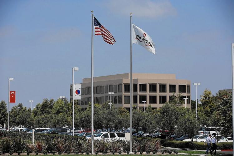 sm.WLFP7RYDPNGVTGXGHGOCWS6DMA.750 - Back to USA: Broadcom вновь может считаться американской компанией