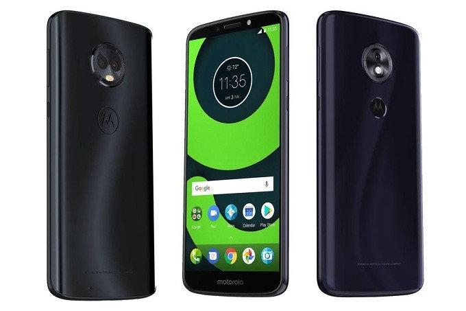 Motorola to announce the Moto G6 series on April 19 - 19 апреля в Бразилии представят серию смартфонов Moto G6