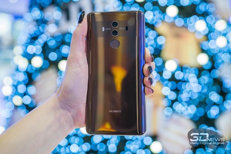 """Xiaomi рассчитывает реализовать в 2018 году более 100 млн смартфонов"""""""