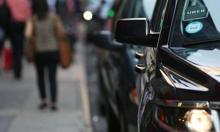 """Uber приостановит работу в Греции после введения нового законодательства"""""""