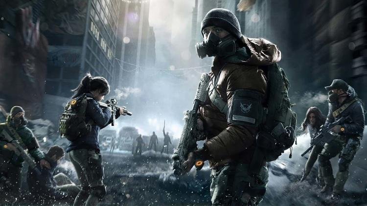 """Слухи: создатели Tom Clancy's The Division работают над игрой в жанре королевской битвы"""""""