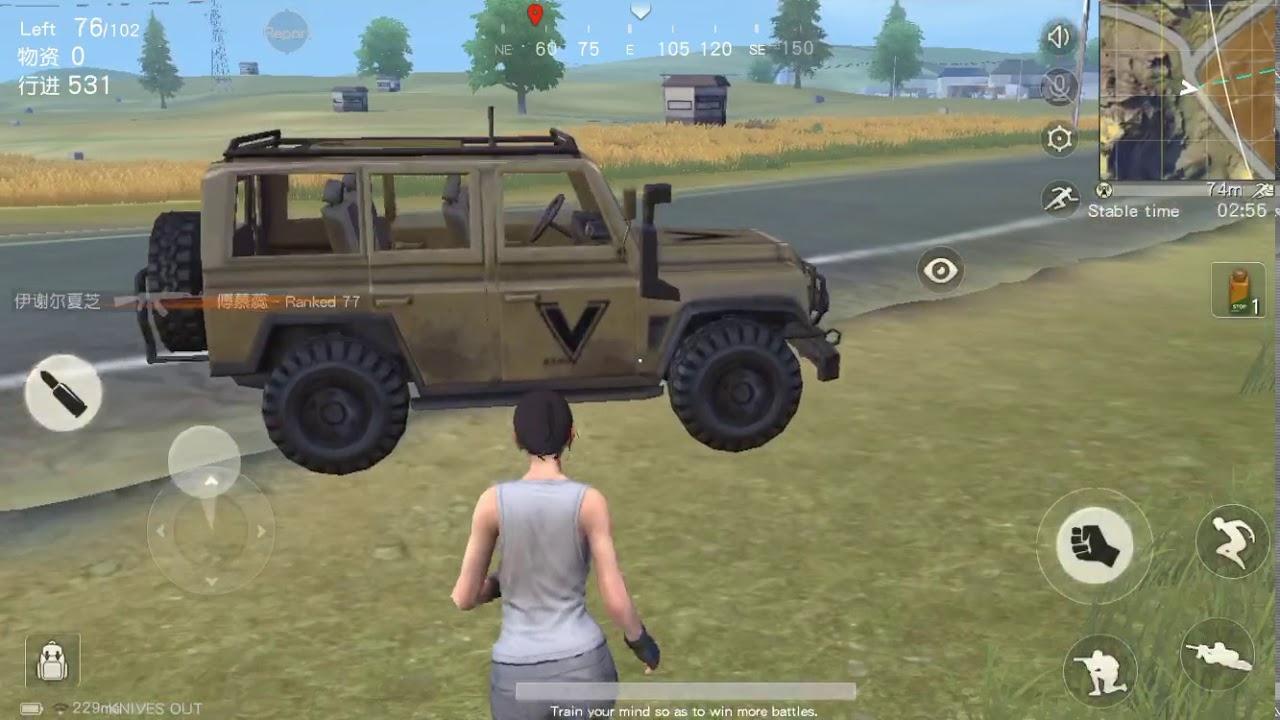 Создатели Battlegrounds подали всуд наNetEase за«клонирование» игры