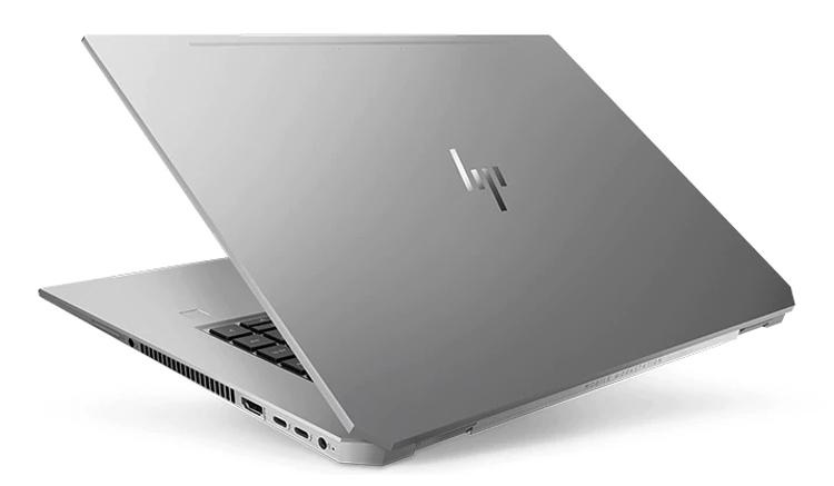 """Ноутбук HP ZBook Studio G5 для профессионалов оснащён дисплеем DreamColor"""""""