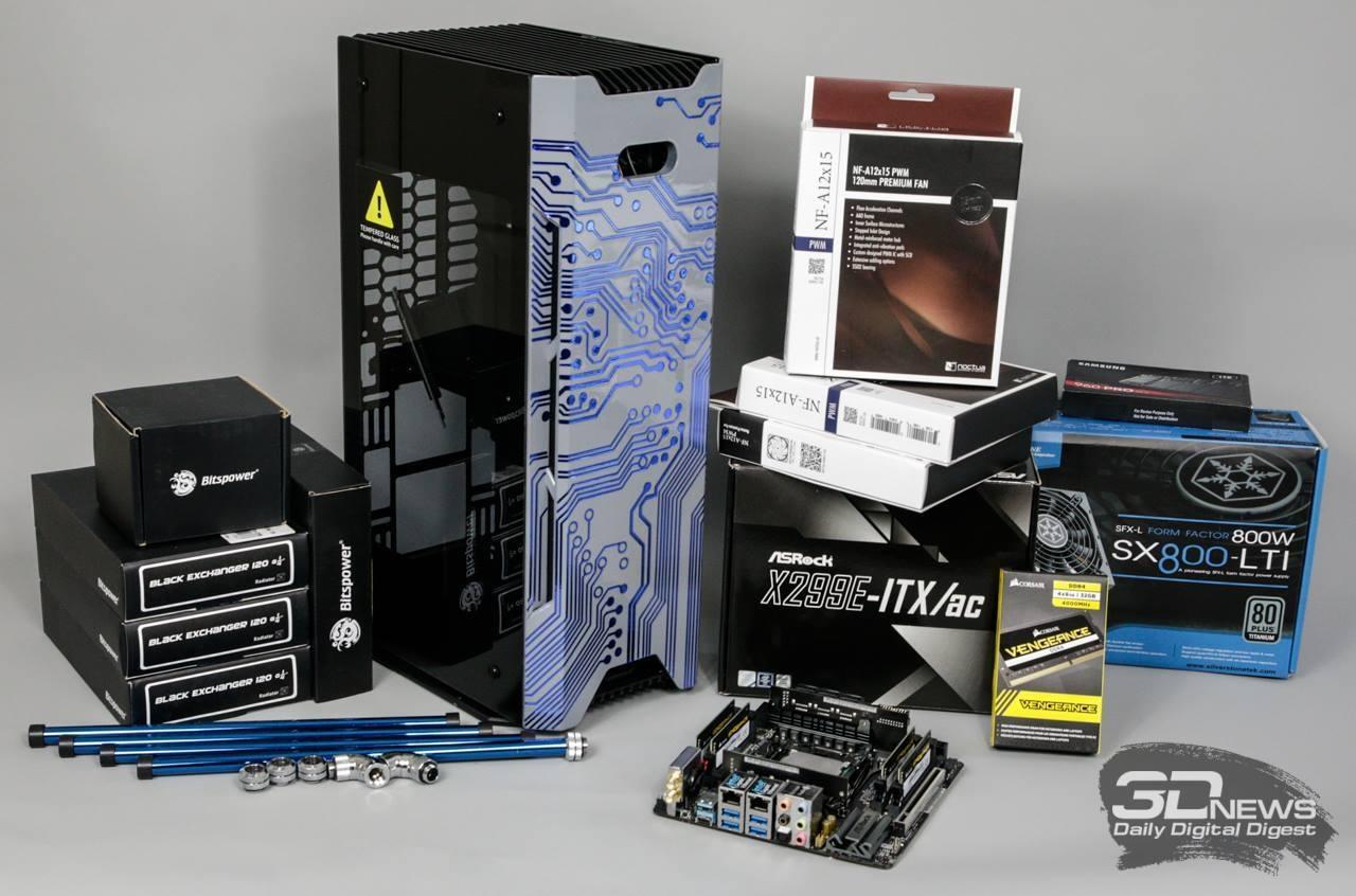 Как сделать быстрый компьютер фото 550