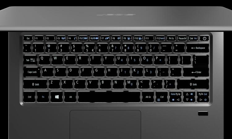 """Ноутбук Acer Swift 1 переведён на платформу Intel Gemini Lake"""""""