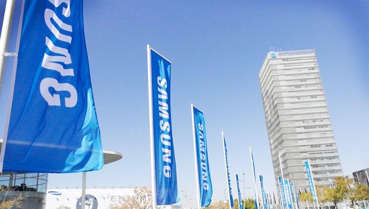Фотографии Samsung