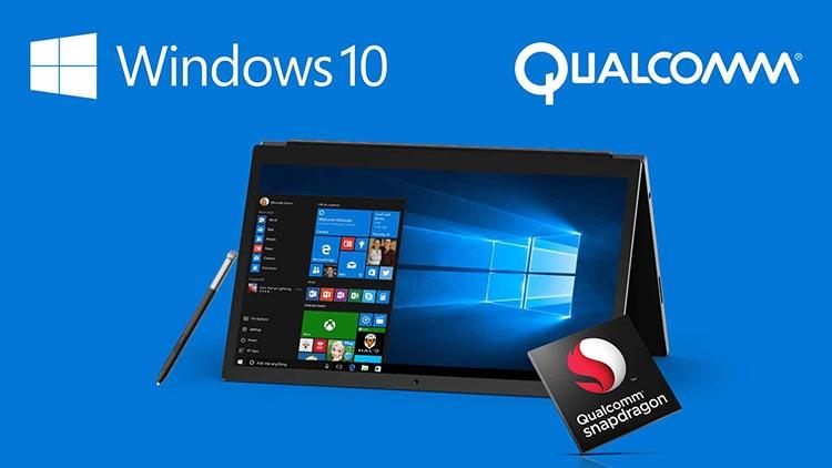 """Поддержка 64-битного ПО в Windows 10 ARM появится в мае"""""""