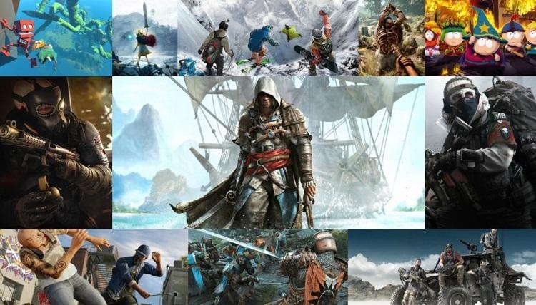 Ubisoft открывает новейшую студию